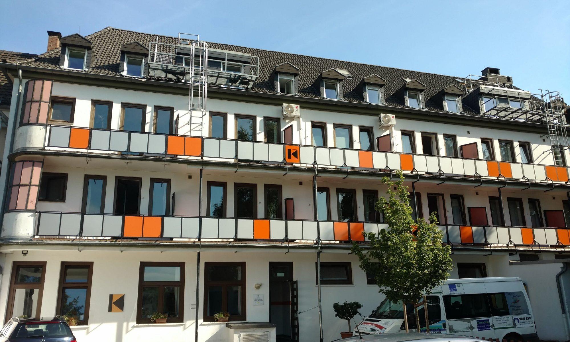 Kolpinghaus Krefeld